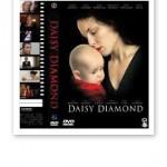 Bild på Daisy Diamond-affisch, med Noomi Rapace och ett barn.
