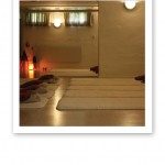Yogastudio i Märsta, Saturnus Friskvård.