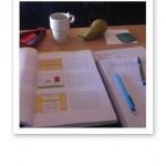 Kursmaterial på Tom O'Bryans kurs om gluten i Sthlm mars 2014.