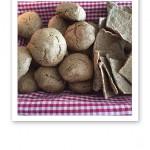 matdag hårt och mjukt bröd