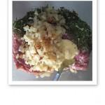 matdag kalkonbiffsmet