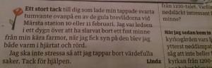 notis-i-tidningen
